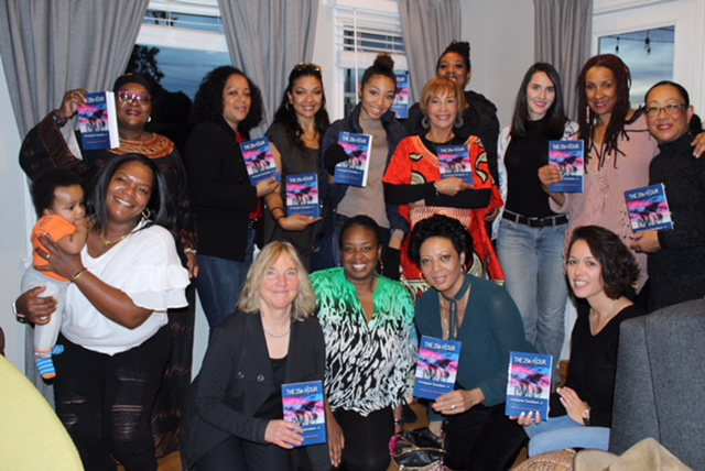 2018-19 MIDC Featured Book Club Participatory Presentations