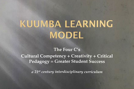 kuumba-learning-model